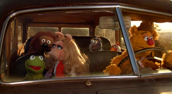 Review: The Muppet Movie | The Razzmatazz
